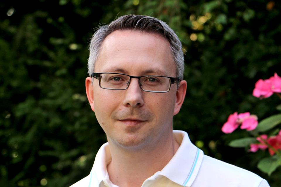 Dr Frank Langenzenn
